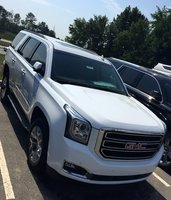 Picture of 2016 GMC Yukon SLT, exterior