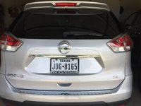 Picture of 2016 Nissan Rogue SL