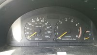 Picture of 1996 Suzuki Sidekick 4 Dr Sport JLX 4WD SUV, interior