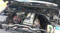 Picture of 1996 Suzuki Sidekick 4 Dr Sport JLX 4WD SUV, engine