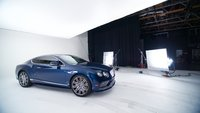 Picture of 2016 Bentley Continental GT Speed, exterior, gallery_worthy