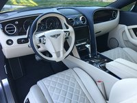 Picture of 2016 Bentley Continental GT Speed, interior, gallery_worthy