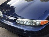 Picture of 2001 Oldsmobile Alero GLS Coupe
