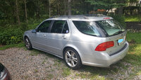 Picture of 2006 Saab 9-5 2.3T SportCombi, exterior