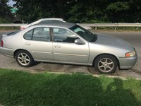 Picture of 1993 Nissan Altima SE, exterior, gallery_worthy