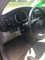 Picture of 2008 Toyota 4Runner SR5 V6, interior