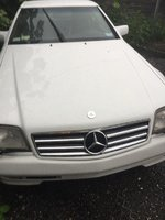 Picture of 1993 Mercedes-Benz SL-Class 300SL