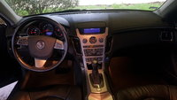 Picture of 2011 Cadillac CTS 3.0L Base