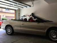 Picture of 2004 Chrysler Sebring LXi Convertible, exterior