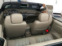 Picture of 2004 Chrysler Sebring LXi Convertible, interior