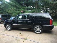 Picture of 2014 Cadillac Escalade ESV Platinum Edition AWD, exterior