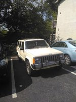 Picture of 1987 Jeep Cherokee 4 Dr Laredo 4WD, exterior
