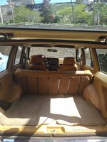 Picture of 1987 Jeep Cherokee 4 Dr Laredo 4WD, interior