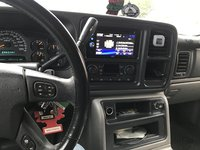Picture of 2003 GMC Yukon SLT 4WD, interior