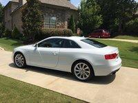 Picture of 2015 Audi A5 2.0T Quattro Premium Plus, exterior