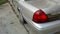 Picture of 2006 Mercury Grand Marquis LS Ultimate