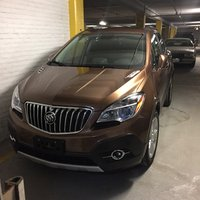 Picture of 2016 Buick Encore Sport Touring AWD, exterior