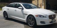 Picture of 2013 Jaguar XJ-Series L Portfolio AWD, exterior, gallery_worthy