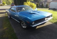 Picture of 1972 Plymouth Barracuda, exterior, gallery_worthy