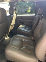 Picture of 2006 Chevrolet Suburban LT 1500, interior