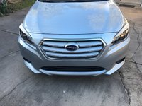 Picture of 2016 Subaru Legacy 2.5i Limited, exterior