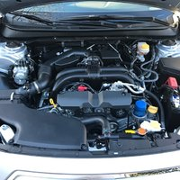 Picture of 2016 Subaru Legacy 2.5i Limited, engine