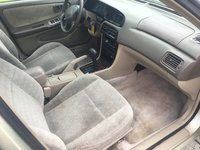 Picture of 1998 Nissan Altima SE, interior, gallery_worthy