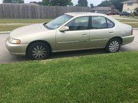 Picture of 1998 Nissan Altima SE, exterior, gallery_worthy