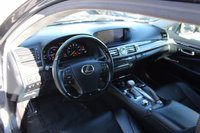 Picture of 2013 Lexus LS 600h L AWD, interior, gallery_worthy