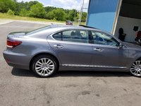Picture of 2013 Lexus LS 600h L AWD, exterior, gallery_worthy