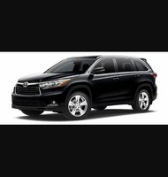 Picture of 2014 Toyota Highlander LE