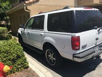Picture of 1997 Ford Expedition 4 Dr XLT 4WD SUV, exterior, gallery_worthy