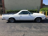 Picture of 1983 Chevrolet El Camino SS RWD, exterior, gallery_worthy
