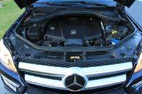 Picture of 2014 Mercedes-Benz GL-Class GL 350 BlueTEC, interior
