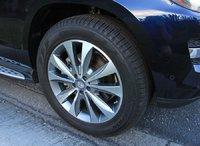Picture of 2014 Mercedes-Benz GL-Class GL 350 BlueTEC, exterior
