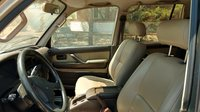 Picture of 1993 Toyota Land Cruiser 4WD, interior