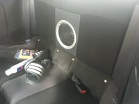 Picture of 2007 Mitsubishi Eclipse Spyder GS, interior