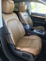 Picture of 2011 Lincoln MKT 3.7L AWD, interior