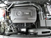 Picture of 2016 Volkswagen Golf 1.8T S PZEV, engine