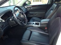 Picture of 2015 Cadillac SRX Luxury