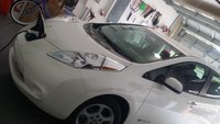 Picture of 2014 Nissan Leaf SV, exterior, gallery_worthy