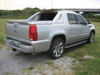 Picture of 2011 Cadillac Escalade EXT Luxury, exterior, gallery_worthy