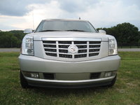 Picture of 2011 Cadillac Escalade EXT Luxury 4WD, exterior, gallery_worthy