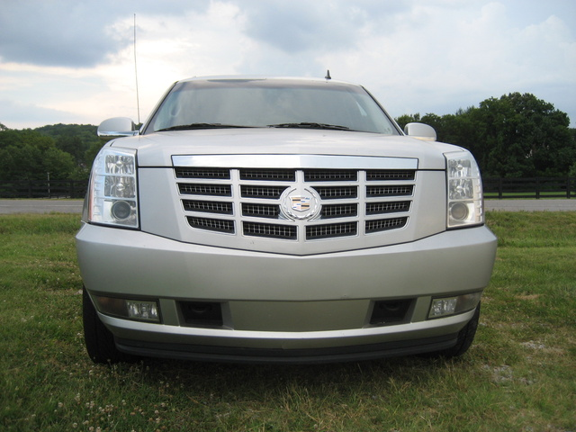 Picture of 2011 Cadillac Escalade EXT Luxury 4WD