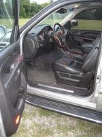 Picture of 2011 Cadillac Escalade EXT Luxury, interior
