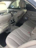 Picture of 2014 Mercedes-Benz S-Class S 550, interior