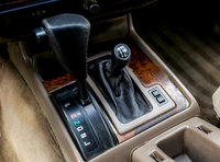 Picture of 1996 Toyota Land Cruiser 4WD, interior