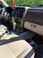 Picture of 2001 Mitsubishi Montero Sport Limited 4WD, interior