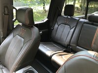 Picture of 2017 Ford F-250 Super Duty King Ranch Crew Cab 4WD, interior