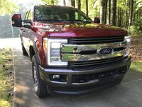 Picture of 2017 Ford F-250 Super Duty King Ranch Crew Cab 4WD, exterior